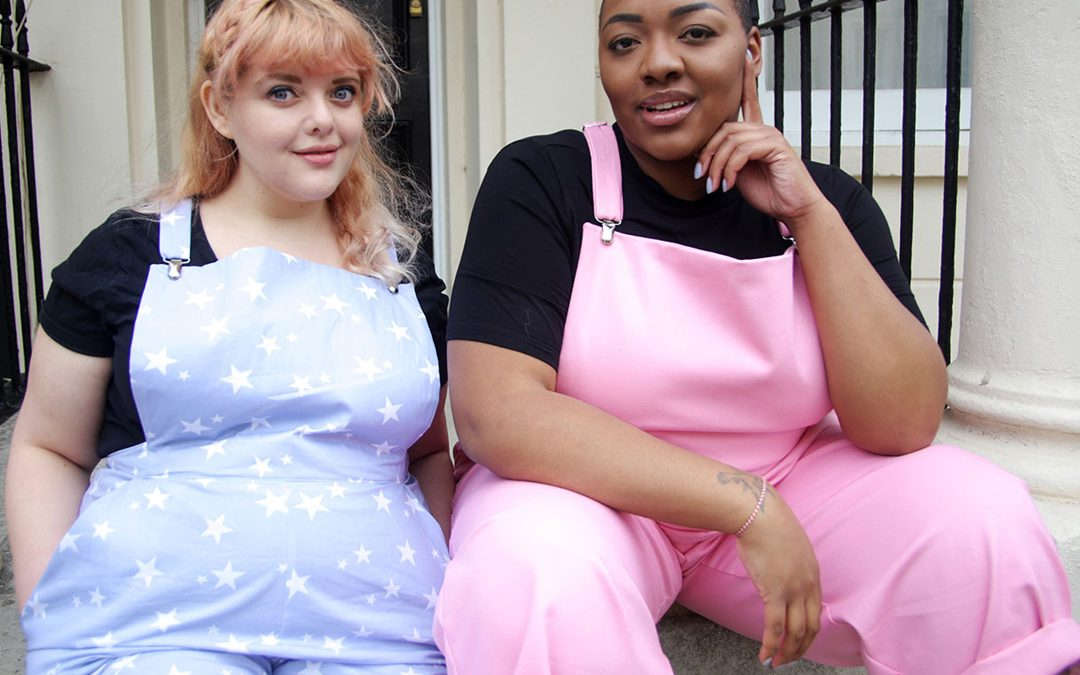Behind the scenes of becoming more size inclusive as a brand