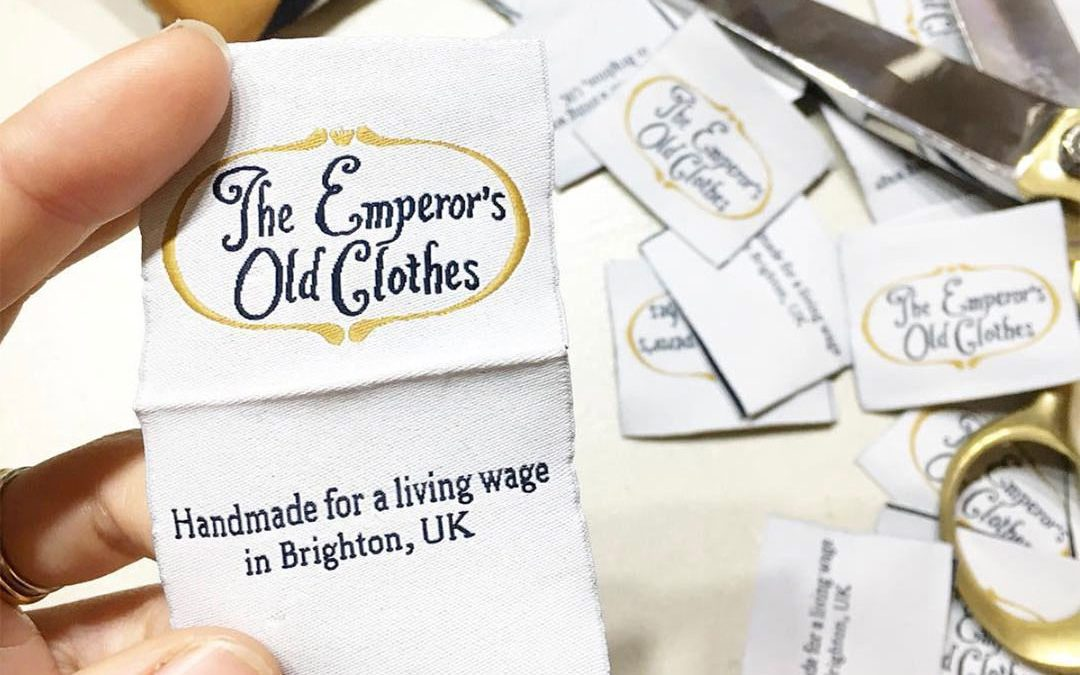 Fair Pay in the Fashion Industry – Living Wage Week 2019