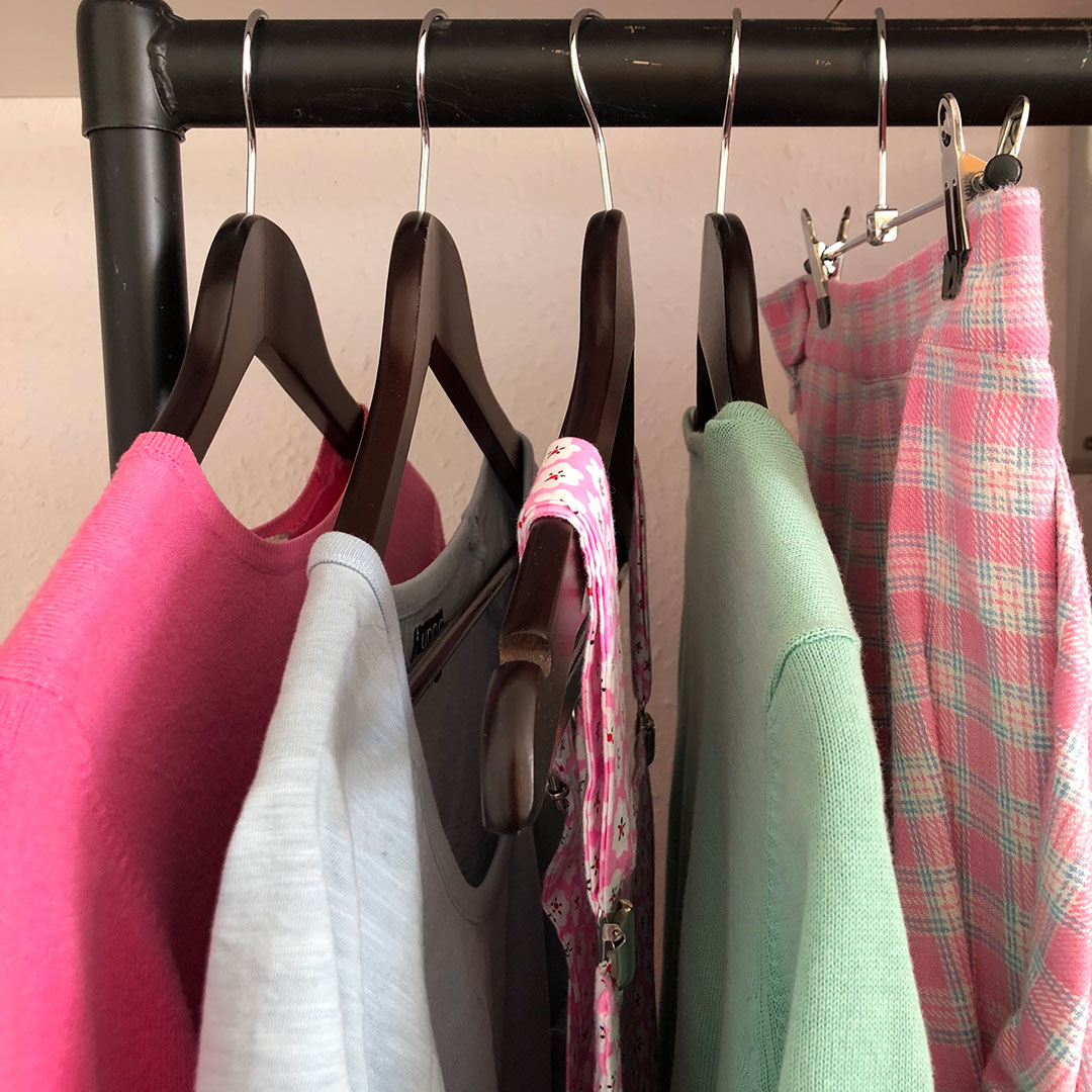 5 Tips to Help You Care For Your Clothes - Clothes Rail